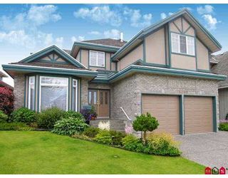 """Photo 12: 14730 31ST Avenue in White_Rock: Elgin Chantrell House for sale in """"HERITAGE TRAILS"""" (South Surrey White Rock)  : MLS®# F2717099"""