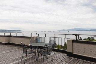 """Photo 22: 2201 2055 PENDRELL Street in Vancouver: West End VW Condo for sale in """"PANORAMA PLACE"""" (Vancouver West)  : MLS®# R2587547"""