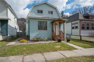 Photo 1: 103 Atlantic Avenue in Winnipeg: Scotia Heights Residential for sale (4C)  : MLS®# 1910117