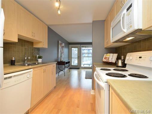 Photo 13: Photos: 201 1155 Yates St in VICTORIA: Vi Downtown Condo for sale (Victoria)  : MLS®# 750454