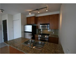 "Photo 5: 2001 1001 HOMER Street in Vancouver: Downtown VW Condo for sale in ""BENTLEY"" (Vancouver West)  : MLS®# V885646"