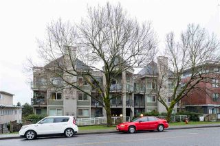 """Photo 3: 102 210 CARNARVON Street in New Westminster: Downtown NW Condo for sale in """"Hillside Heights"""" : MLS®# R2569940"""