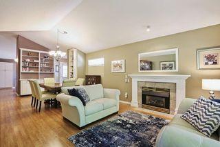 "Photo 5: 16 17917 68 Avenue in Surrey: Cloverdale BC Townhouse for sale in ""Weybridge"" (Cloverdale)  : MLS®# R2603694"