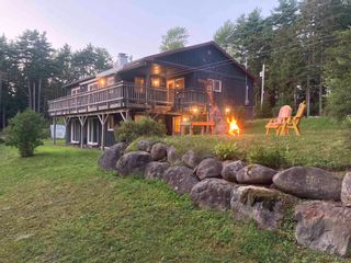 Main Photo: 407 Langille Lake Road in Blockhouse: 405-Lunenburg County Residential for sale (South Shore)  : MLS®# 202117816