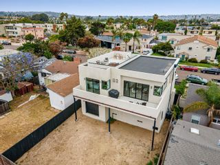 Photo 37: PACIFIC BEACH House for sale : 4 bedrooms : 4056 Haines St in San Diego