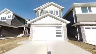 Main Photo: 16218 32 Avenue in Edmonton: Zone 56 House for sale : MLS®# E4267562