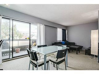 Photo 7: 204 1827 W 3RD Avenue in Vancouver: Kitsilano Condo for sale (Vancouver West)  : MLS®# V1109586