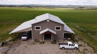 Photo 3: 128168 402 Avenue W: Rural Foothills County Residential Land for sale : MLS®# A1117628