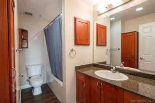 Photo 16: DOWNTOWN Condo for sale : 2 bedrooms : 1240 India Street #1109 in San Diego