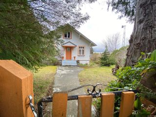 Photo 1: 260 3rd St in : Isl Sointula House for sale (Islands)  : MLS®# 871689