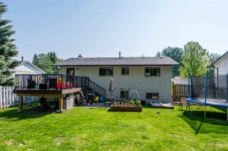 Photo 20: 7957 LOYOLA Crescent in Prince George: Lower College House for sale (PG City South (Zone 74))  : MLS®# R2374570