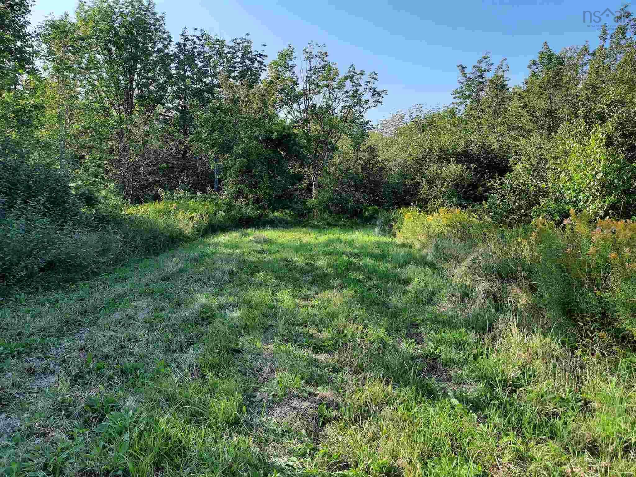 Photo 4: Photos: Lot Granville Road in Port Wade: 400-Annapolis County Vacant Land for sale (Annapolis Valley)  : MLS®# 202122243