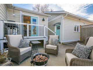 """Photo 30: 431 CATALINA Crescent in Richmond: Sea Island House for sale in """"BURKEVILLE"""" : MLS®# R2562930"""