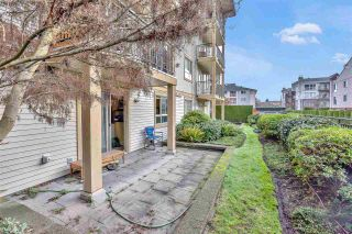 Photo 24: 106 2346 MCALLISTER AVENUE in Port Coquitlam: Central Pt Coquitlam Condo for sale : MLS®# R2527359