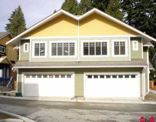 Main Photo: 10 6110 138th Street in Surrey: Sullivan Station Townhouse for sale : MLS®# F2523227