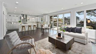 Photo 21: OCEAN BEACH House for sale : 5 bedrooms : 4453 Bermuda in San Diego