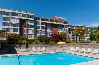 """Photo 1: 204 2101 MCMULLEN Avenue in Vancouver: Quilchena Condo for sale in """"Arbutus Village"""" (Vancouver West)  : MLS®# R2254182"""