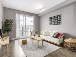 """Photo 1: 316 555 FOSTER Avenue in Coquitlam: Coquitlam West Condo for sale in """"FOSTER BY MOSAIC"""" : MLS®# R2163342"""