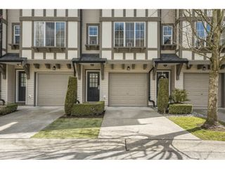 """Photo 3: 8 20875 80 Avenue in Langley: Willoughby Heights Townhouse for sale in """"PEPPERWOOD"""" : MLS®# R2563854"""