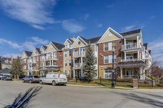 Photo 25: 313 3651 MARDA Link SW in Calgary: Garrison Woods Condo for sale : MLS®# C4131768