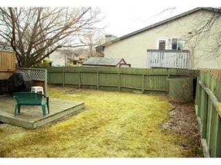 Photo 18: 27 Kilburn Place in WINNIPEG: St Vital Residential for sale (South East Winnipeg)  : MLS®# 1107007