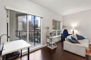 Photo 5: 212 9655 KING GEORGE Boulevard in Surrey: Whalley Condo for sale (North Surrey)  : MLS®# R2548909