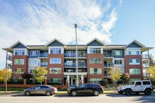 """Photo 4: 203 2268 SHAUGHNESSY Street in Port Coquitlam: Central Pt Coquitlam Condo for sale in """"Uptown Pointe"""" : MLS®# R2514157"""