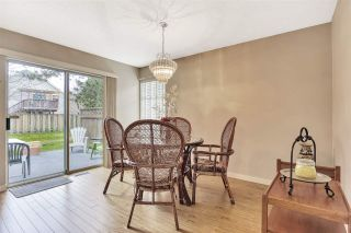 "Photo 7: 110 14861 98 Avenue in Surrey: Guildford Townhouse for sale in ""The Mansions"" (North Surrey)  : MLS®# R2438007"