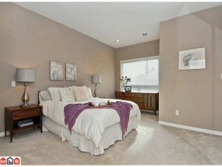 """Photo 5: 27 1881 144TH Street in Surrey: Sunnyside Park Surrey Townhouse for sale in """"Brambley Hedge"""" (South Surrey White Rock)  : MLS®# F1119123"""