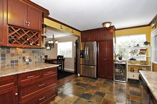 """Photo 5: 26440 32A Avenue in Langley: Aldergrove Langley House for sale in """"Parkside"""" : MLS®# F1315757"""
