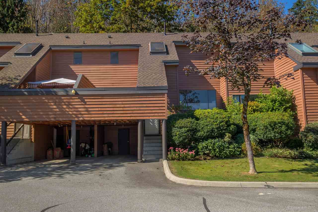 """Main Photo: 431 CARDIFF Way in Port Moody: College Park PM Townhouse for sale in """"EASTHILL"""" : MLS®# R2111339"""