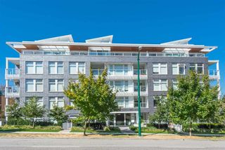 "Photo 1: PH602 4867 CAMBIE Street in Vancouver: Cambie Condo for sale in ""Elizabeth"" (Vancouver West)  : MLS®# R2198873"