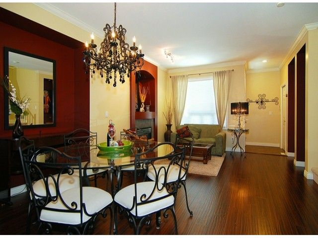 FEATURED LISTING: 5 - 15168 66A Avenue Surrey