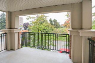 """Photo 2: 204 6800 ECKERSLEY Road in Richmond: Brighouse Condo for sale in """"Saffron"""" : MLS®# R2621069"""
