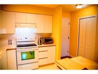 """Photo 10: 307 5375 VICTORY Street in Burnaby: Metrotown Condo for sale in """"THE COURTYARD"""" (Burnaby South)  : MLS®# V1048013"""