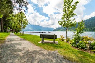 Photo 29: 234 FIRST Avenue: Cultus Lake House for sale : MLS®# R2575826