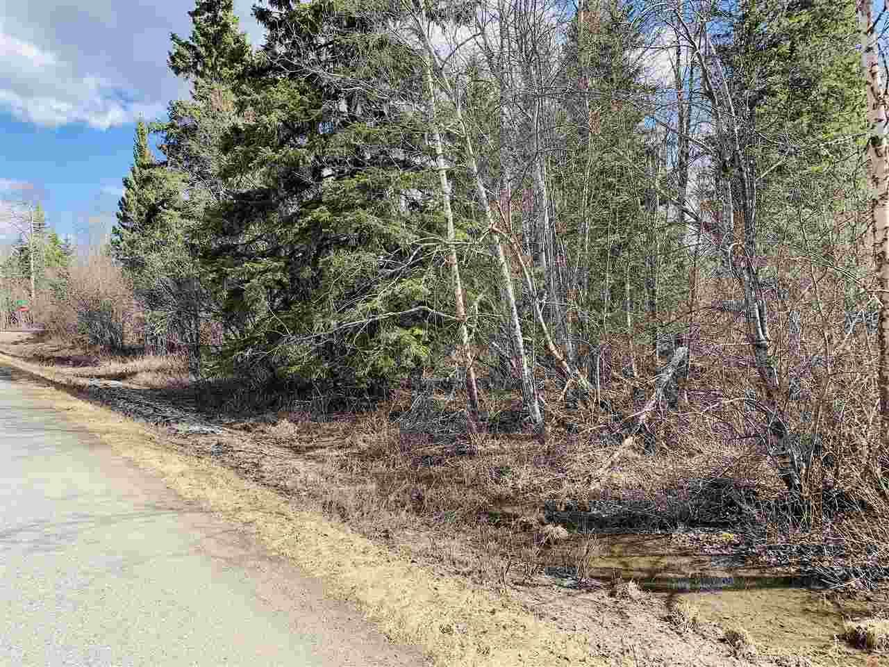Main Photo: LOT 3 WOODLAND Road in Prince George: Beaverley Land for sale (PG Rural West (Zone 77))  : MLS®# R2453496