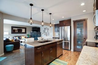 Photo 11: 342 KINGSBURY View SE: Airdrie Detached for sale : MLS®# C4265925
