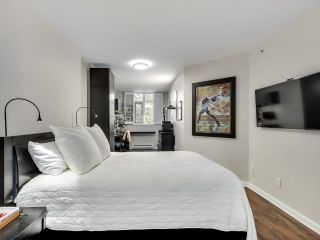 """Photo 13: 201 2665 W BROADWAY in Vancouver: Kitsilano Condo for sale in """"MAGUIRE BUILDING"""" (Vancouver West)  : MLS®# R2580256"""