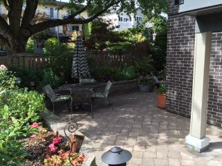 "Photo 27: 105 1750 MAPLE Street in Vancouver: Kitsilano Condo for sale in ""MAPLEWOOD PLACE"" (Vancouver West)  : MLS®# V1135503"