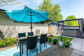 Photo 33: 104 761 MILLER Avenue in Coquitlam: Coquitlam West House for sale : MLS®# R2580263