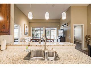 """Photo 9: 606 2860 TRETHEWEY Avenue in Abbotsford: Abbotsford West Condo for sale in """"LA GALLERIA"""" : MLS®# R2567981"""
