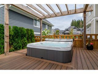 """Photo 43: 16159 28A Avenue in Surrey: Grandview Surrey House for sale in """"MORGAN HEIGHTS"""" (South Surrey White Rock)  : MLS®# R2074600"""
