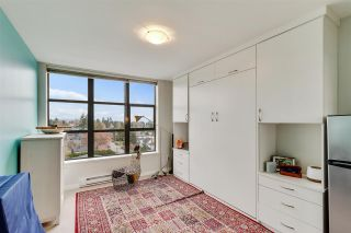 """Photo 15: 802 306 SIXTH Street in New Westminster: Uptown NW Condo for sale in """"Amadeo"""" : MLS®# R2558618"""