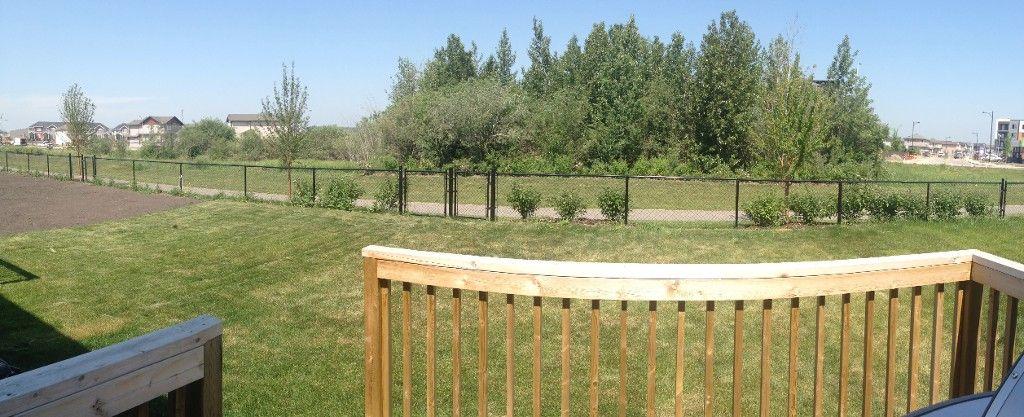 Main Photo: 13436 166 Avenue NW: Edmonton House Half Duplex for sale