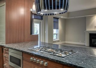 Photo 11: 307 600 Princeton Way SW in Calgary: Eau Claire Apartment for sale : MLS®# A1148817