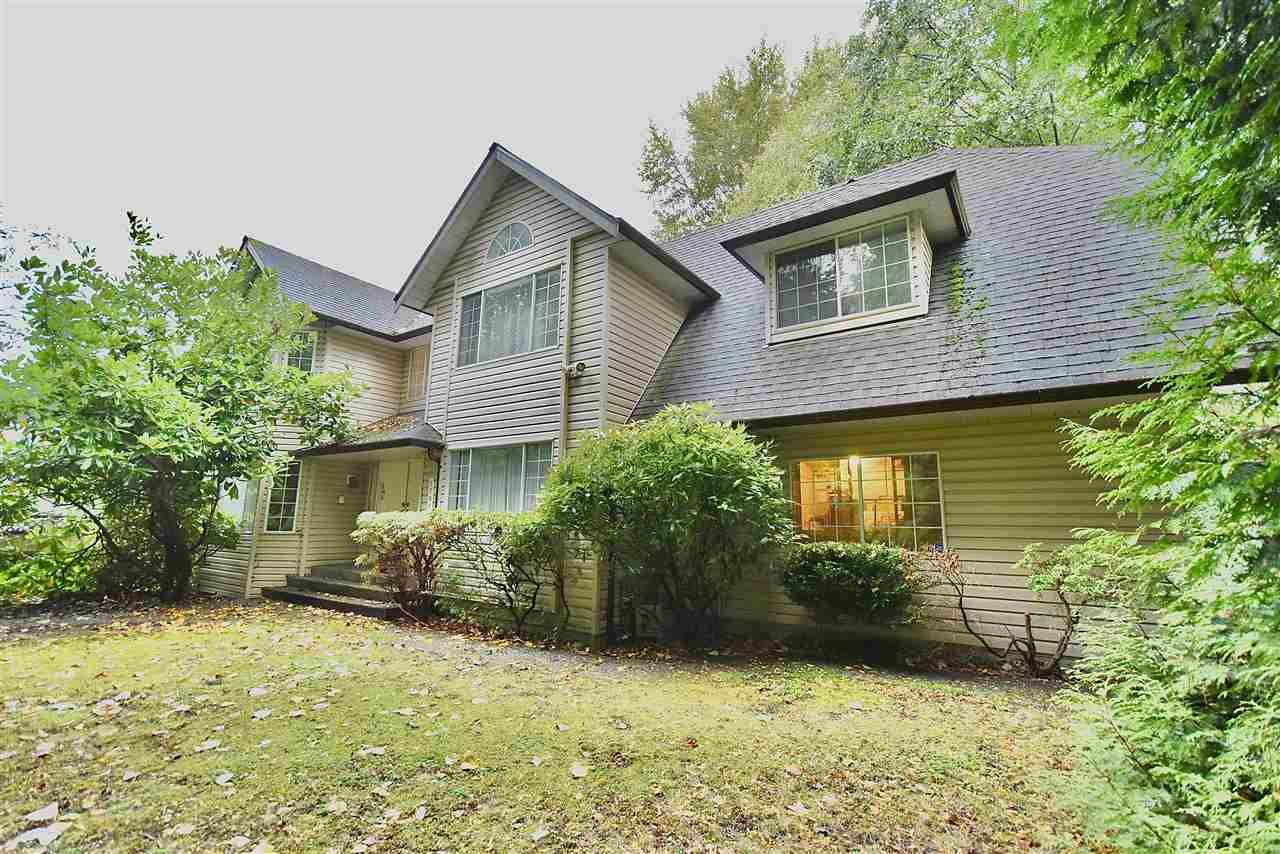 "Main Photo: 1791 140 Street in Surrey: Sunnyside Park Surrey House for sale in ""Bell Park South"" (South Surrey White Rock)  : MLS®# R2509163"