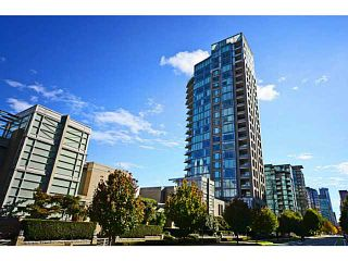 "Photo 2: 1503 1925 ALBERNI Street in Vancouver: West End VW Condo for sale in ""LAGUNA PARKSIDE"" (Vancouver West)  : MLS®# V1029100"