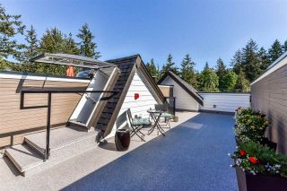 """Photo 16: 207 16528 24A Avenue in Surrey: Grandview Surrey Townhouse for sale in """"NOTTING HILL"""" (South Surrey White Rock)  : MLS®# R2275092"""