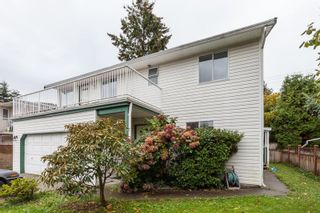 Photo 1: 1846 KING GEORGE Boulevard in Surrey: King George Corridor House for sale (South Surrey White Rock)  : MLS®# R2126881